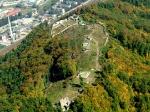 Zvolen - Pustý hrad
