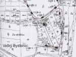 DOLNÝ KUBÍN – Veľký Bysterec, Pod hrádkom, Nad brehmi