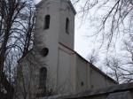 Sucháň - Ev. kostol