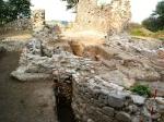 VEĽKÁ ČALOMIJA – Pustý kostol
