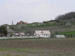Prvé praveké sídlisko v obci Podlužany