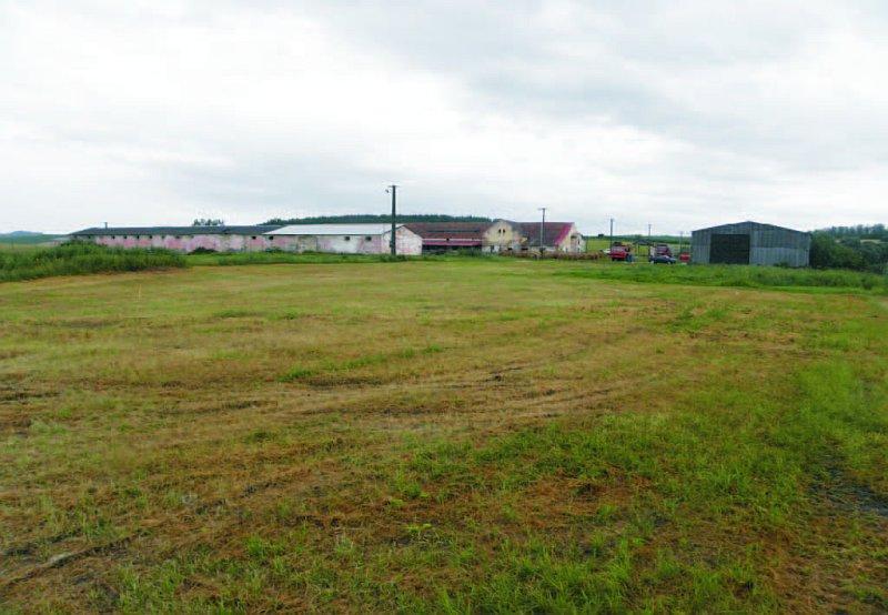 Kaloša – Poľnohospodárska bioplynová stanica