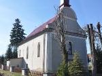 Žakovce - Gréckokatolícky chrám (obnova kultúrnej pamiatky)