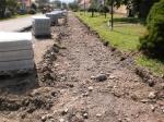 Horná Ždaňa - Revitalizácia centrálnej zóny obce
