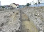 Prešov časť Solivar: Solivarská ulica – Novostavba bytového domu