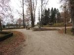 Žiar nad Hronom: Rekonštrukcia fontány - doplnenie na území Parku Š. Moysesa