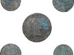 Nálezy mincí