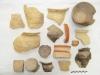 Výber nálezov - keremika