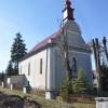 Žakovce – Gréckokatolícky chrám (obnova kultúrnej pamiatky)