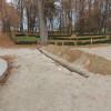 Žiar nad Hronom: Rekonštrukcia fontány – doplnenie na území Parku Š. Moysesa
